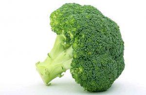 health benefits of broccoli soup