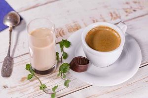 health benefits of coffee drinking