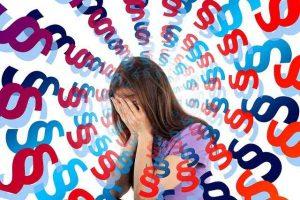 teenage stress and anxiety